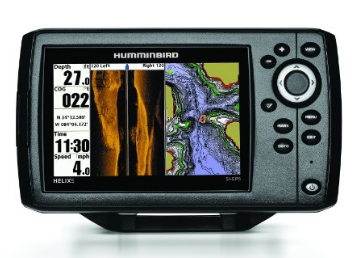 humminbird helix 5 installation manual