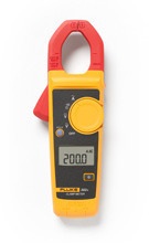 fluke 325 clamp meter manual
