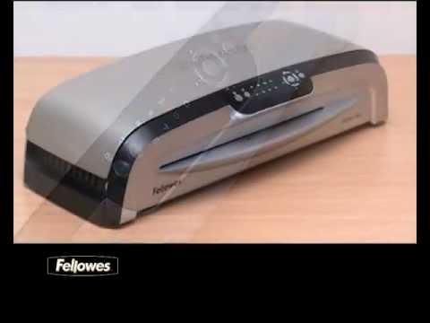 fellowes jupiter 2 a3 laminator manual
