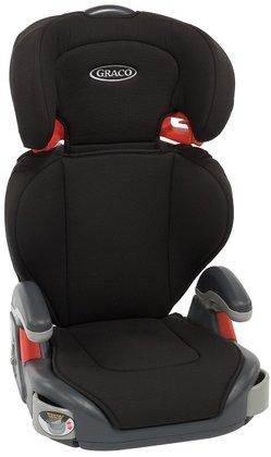 graco junior car seat manual