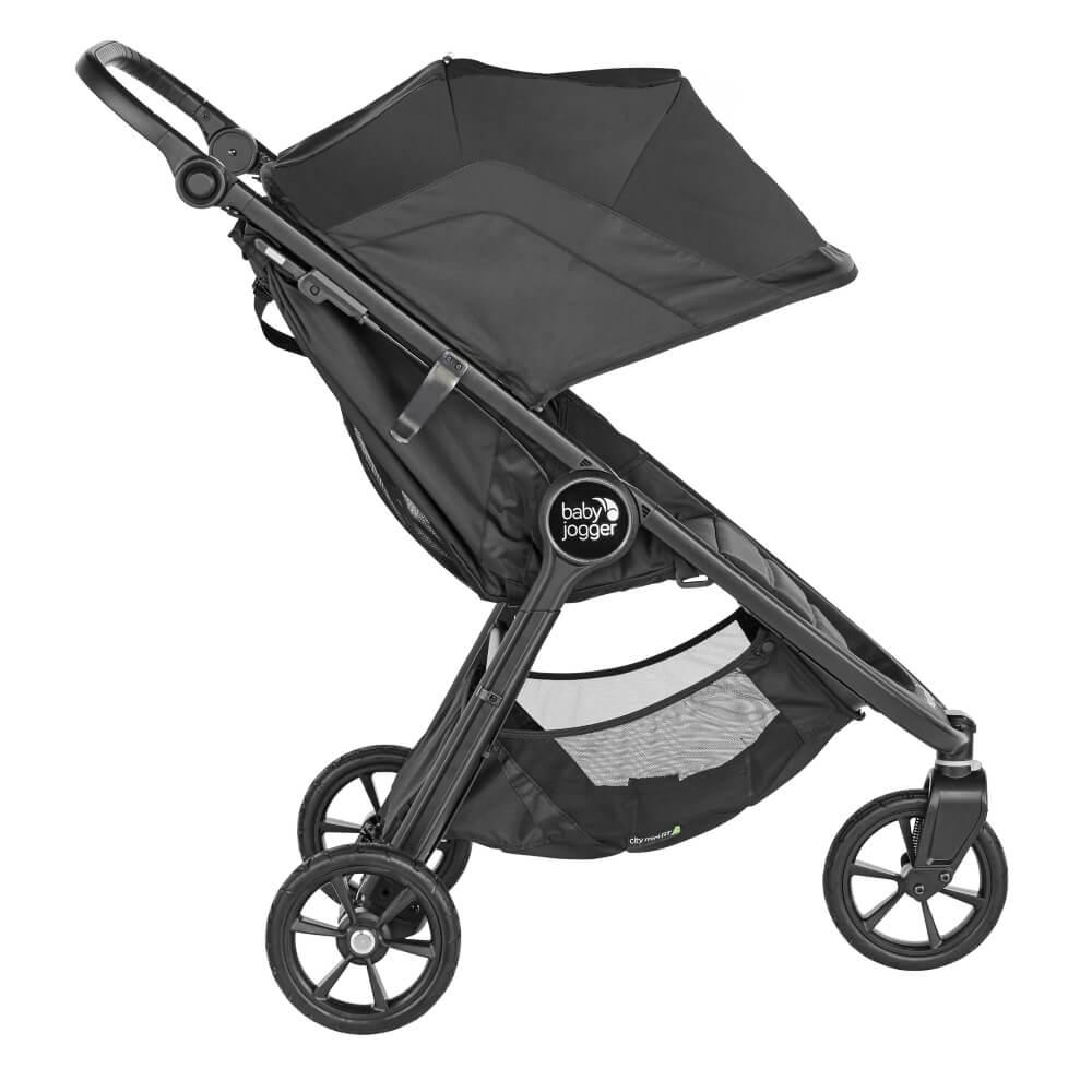 baby jogger city mini bassinet manual