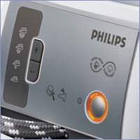 philips steam iron user manual