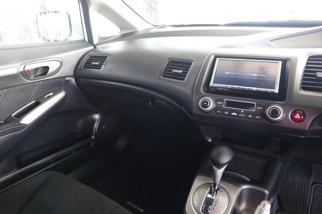 2010 honda civic hybrid manual