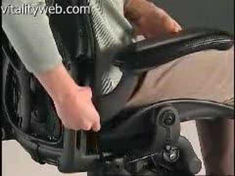herman miller embody chair manual