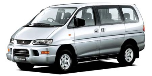 mitsubishi delica workshop manual free