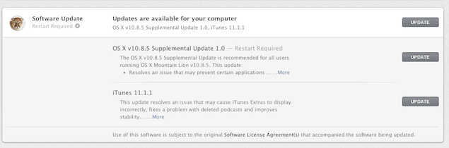 how do i manually update itunes