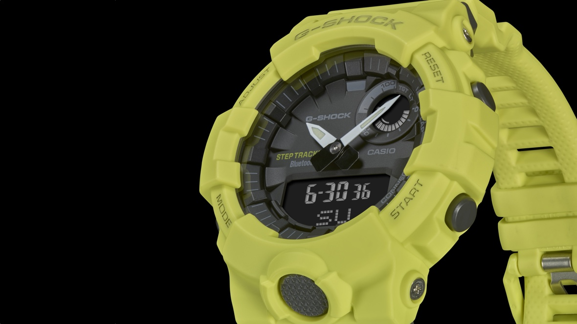 casio g shock user manual pdf
