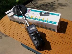 radio shack metal detector manual 63 3003