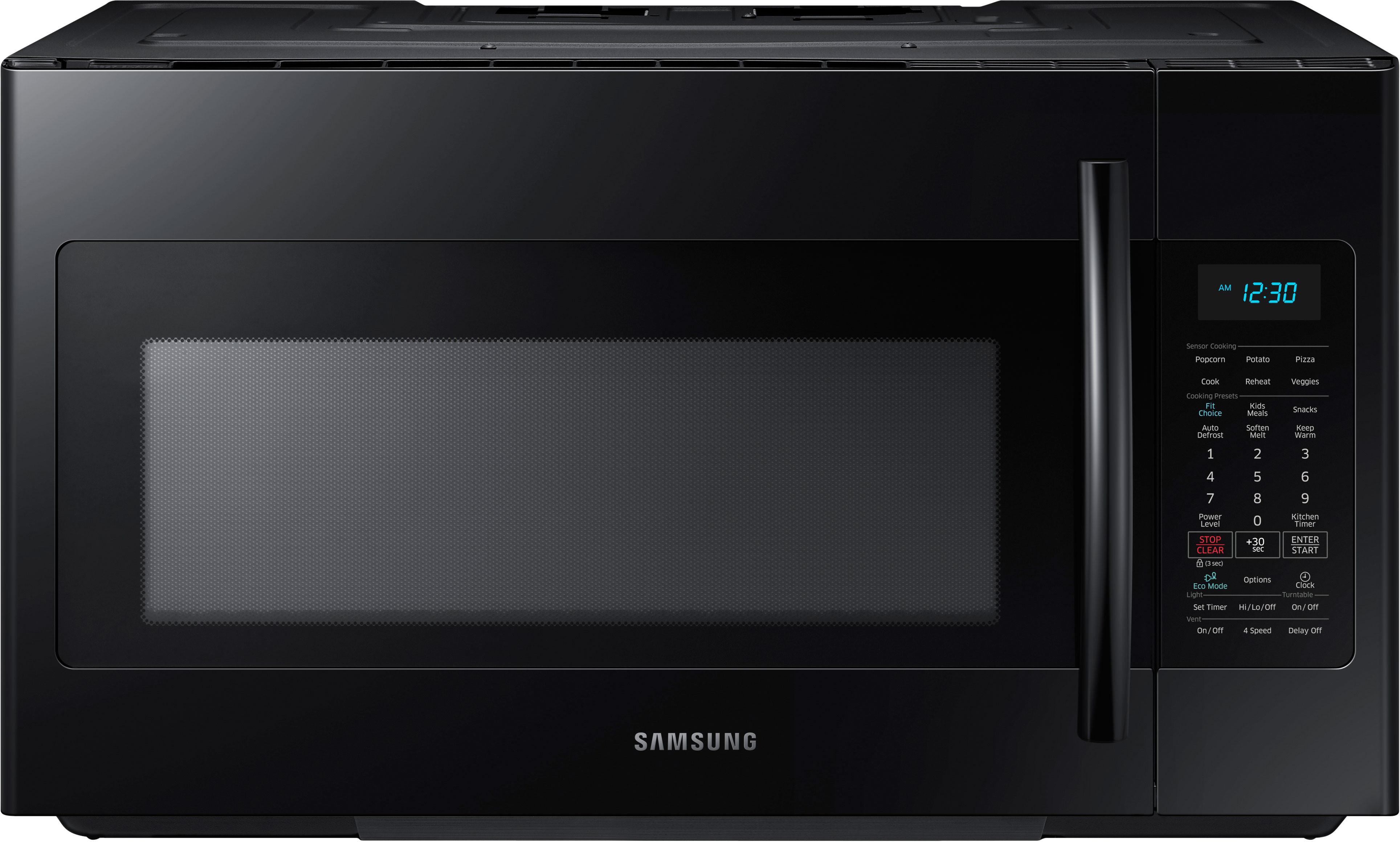 samsung microwave convection oven manual