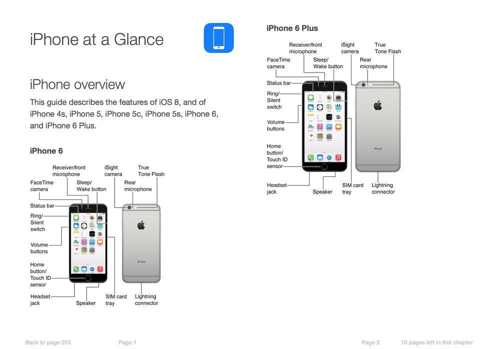 apple iphone 4 manual free download