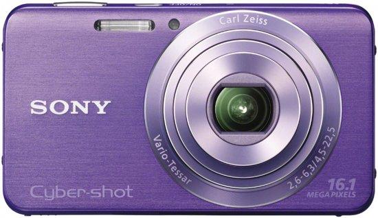 sony cyber shot 16.1 megapixel digital camera manual
