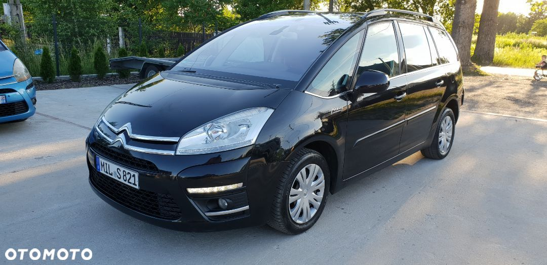 citroen c4 grand picasso 2012 manual pdf