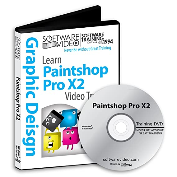 corel paintshop pro 2018 manual