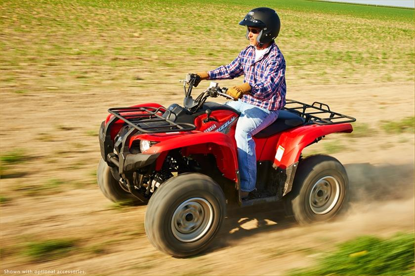 2014 yamaha grizzly 700 service manual