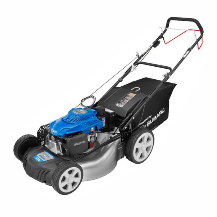 toro self propelled lawn mower manual