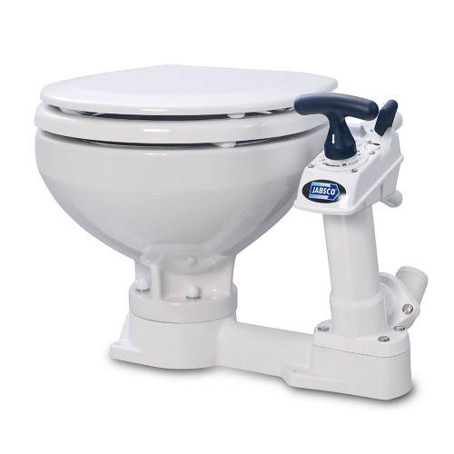 jabsco electric marine toilet manual