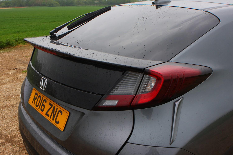 honda civic 2012 hatchback manual