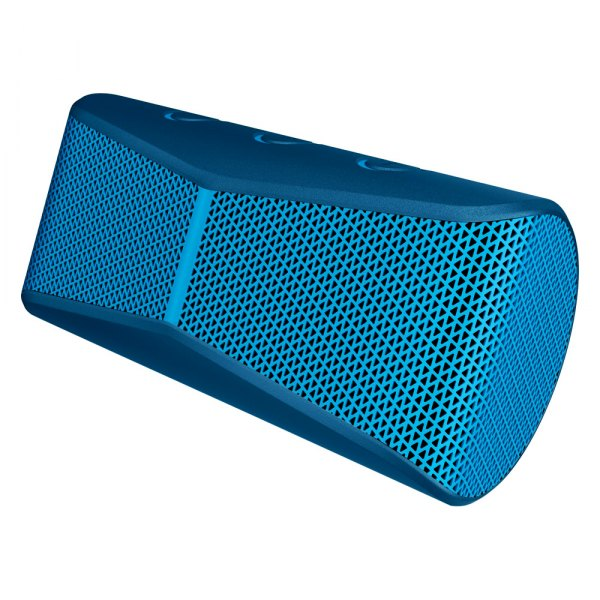 logitech rechargeable speaker s715i manual