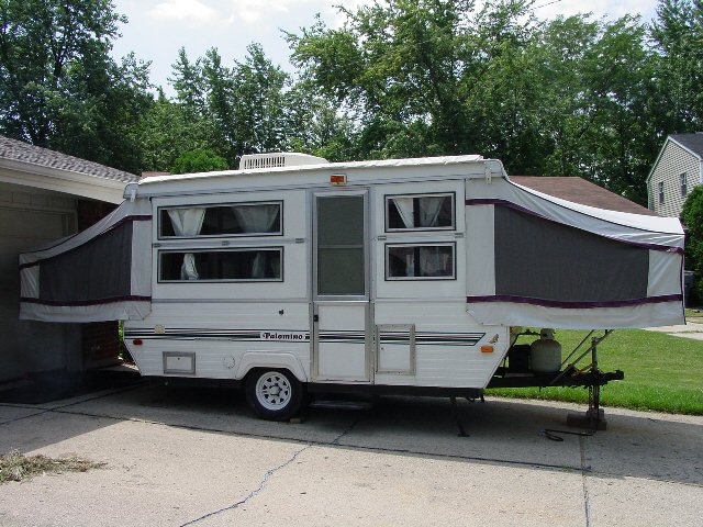 palomino pop up camper manual