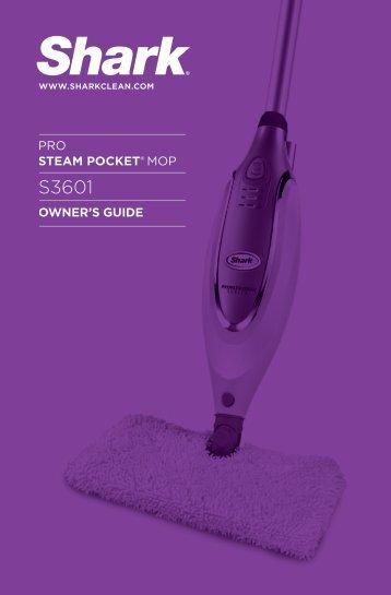 optim plus steam mop instruction manual