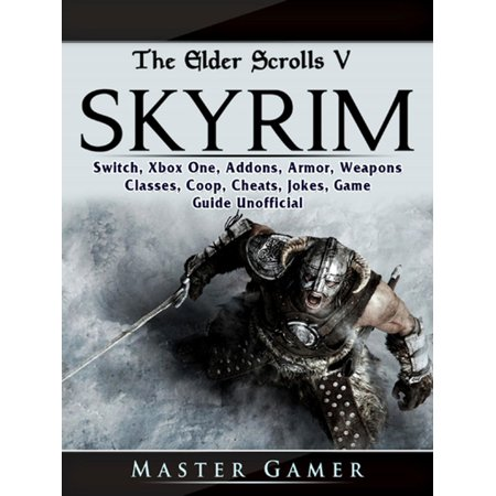 skyrim xbox 360 manual pdf