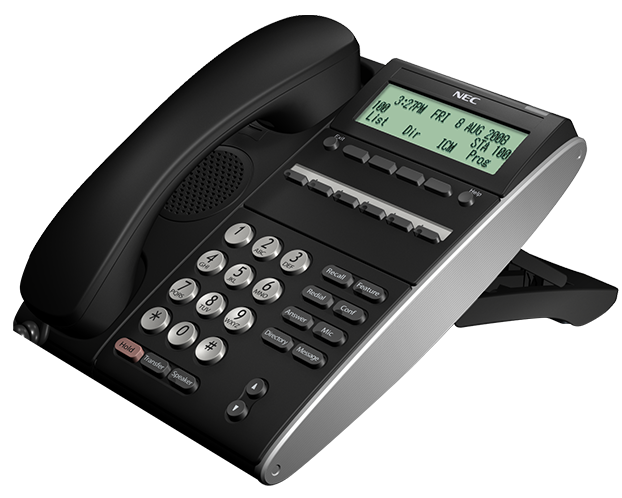 nec voip phone dt700 manual