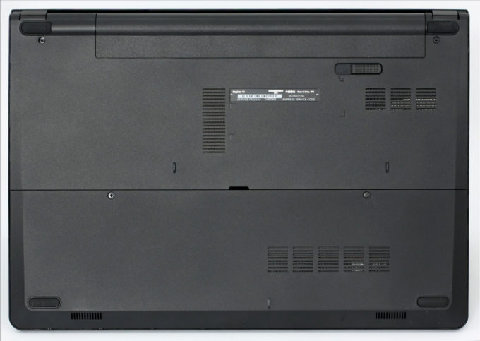 acer aspire e15 user manual