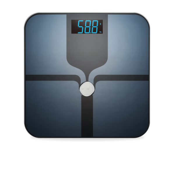 weight watchers scales instruction manual