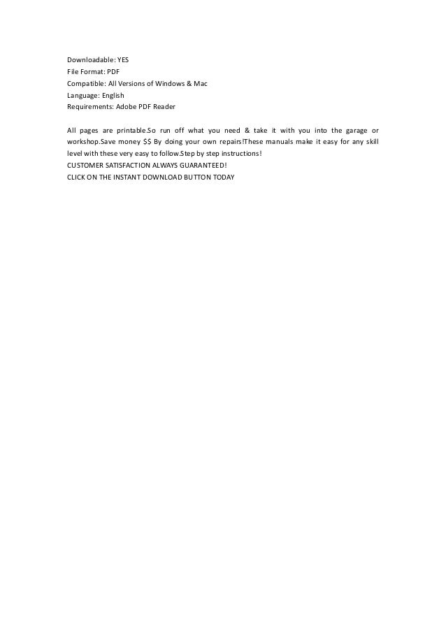 honda cbr 600 f4i service manual pdf