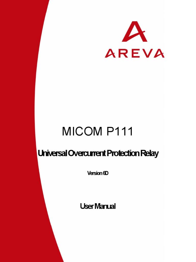 l&t acb maintenance manual