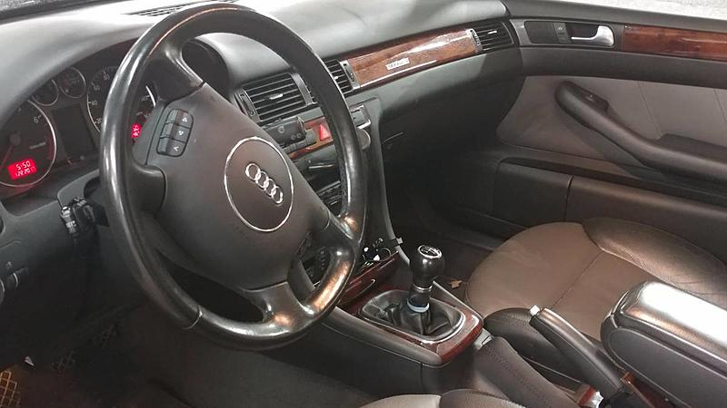 6 speed manual transmission for sale