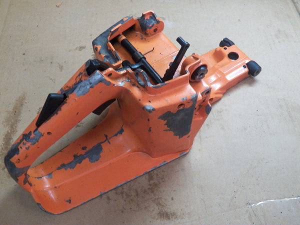 husqvarna 240 chainsaw owners manual