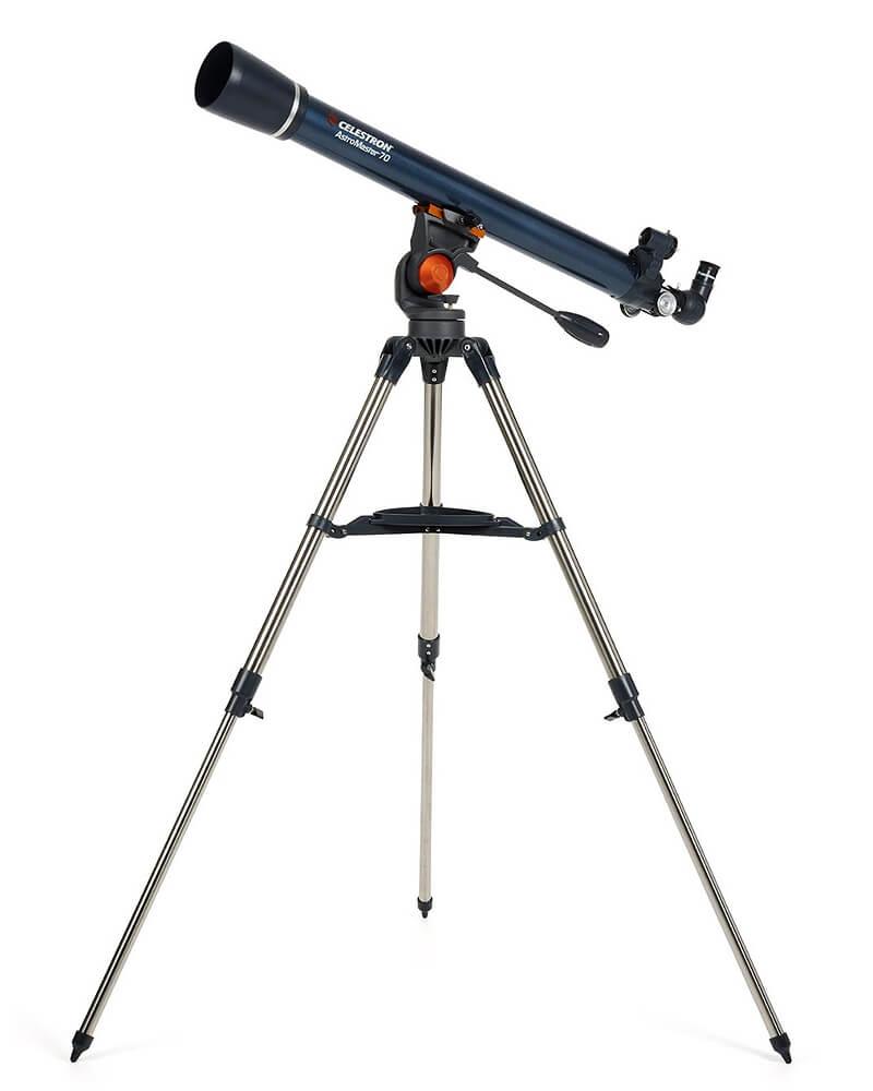 celestron powerseeker 114eq telescope manual
