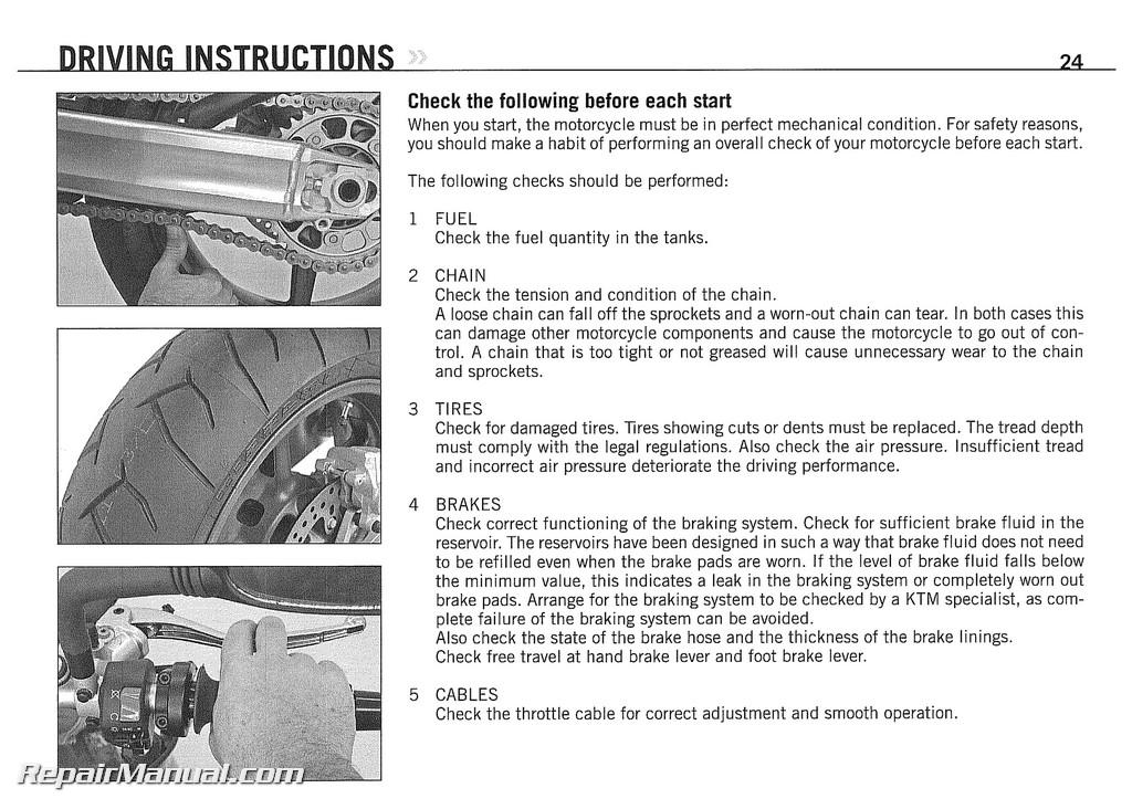 ktm superduke 1290 service manual
