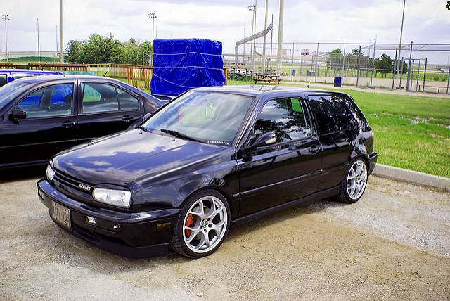 vw golf mk3 manual download