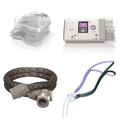 resmed s6 cpap machine manual