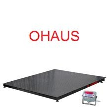 ohaus defender 3000 scale manual