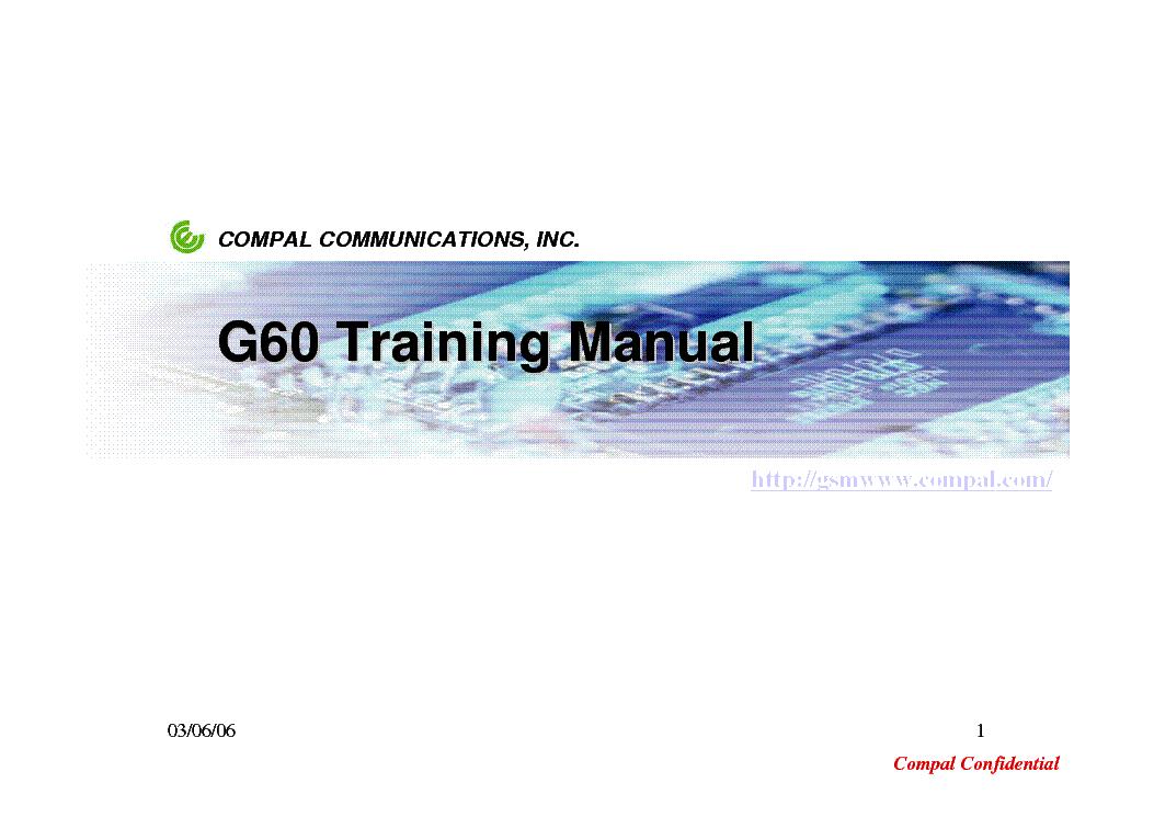 hospitality training manual free download