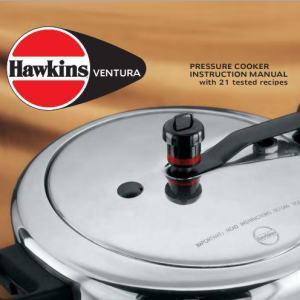 prestige quick and easy pressure cooker manual
