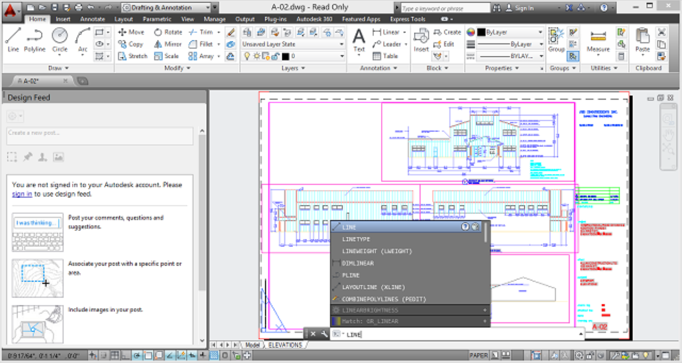 autocad 2012 training manual pdf