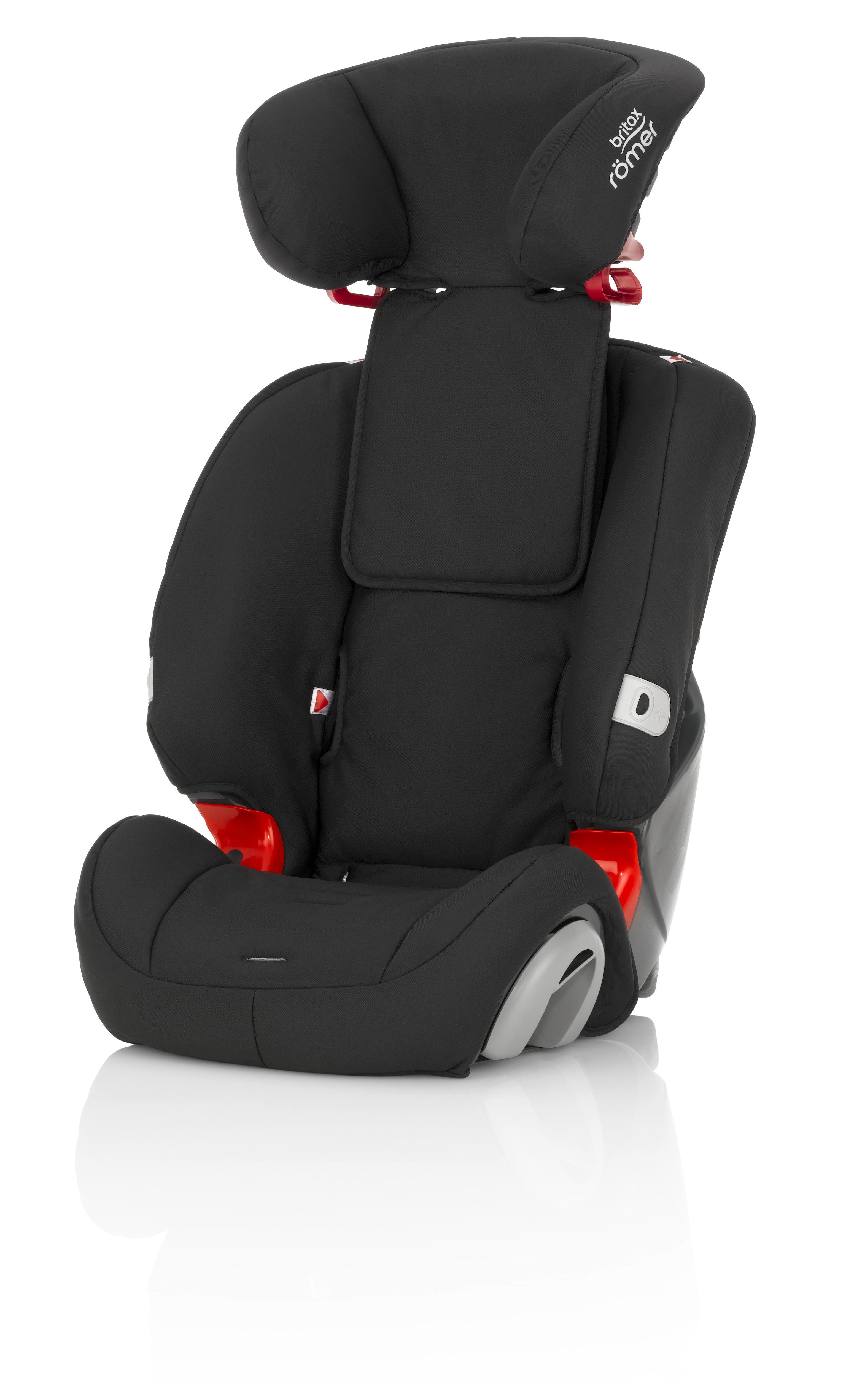b safe car seat manual