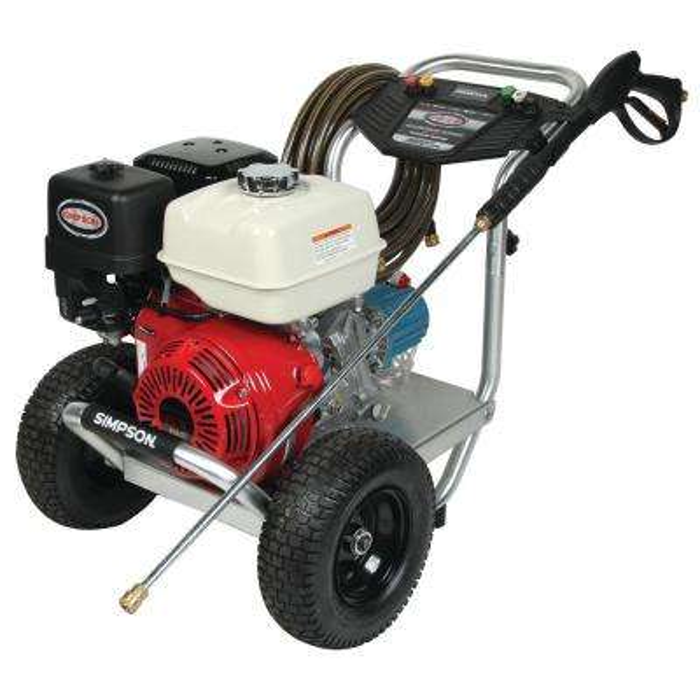 karcher 3000 psi 2.5 gpm manual