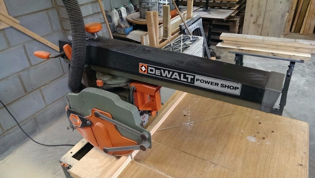 craftsman radial arm saw model 113 manual