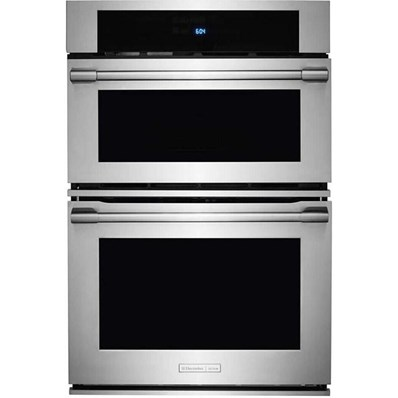 electrolux combi oven service manual