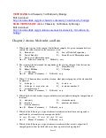general organic and biochemistry lab manual answers