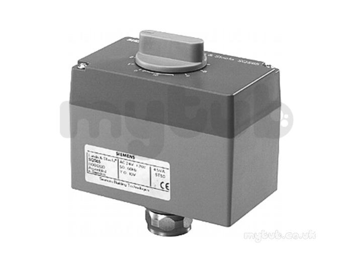 siemens landis & staefa thermostat manual