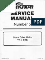 mercury optimax 225 service manual