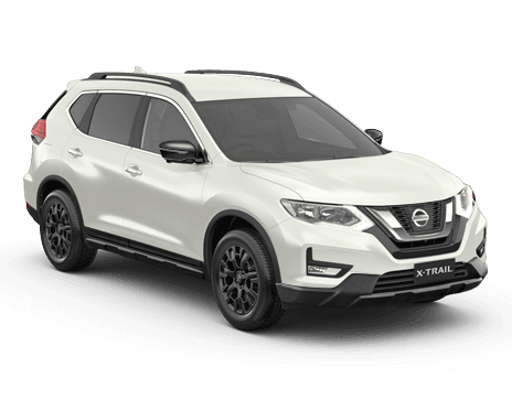 nissan x trail manual pdf