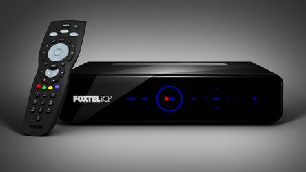foxtel iq3 manual software update