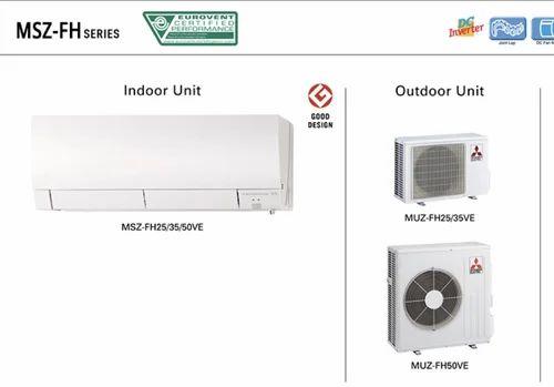 mitsubishi g inverter air conditioner manual